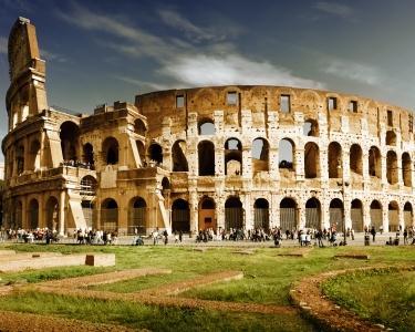 Programa Roma Gourmet 4* | 3 Dias e Jantar | Partida Lisboa