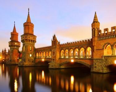 City Break em Berlim - 3 Dias com Voo