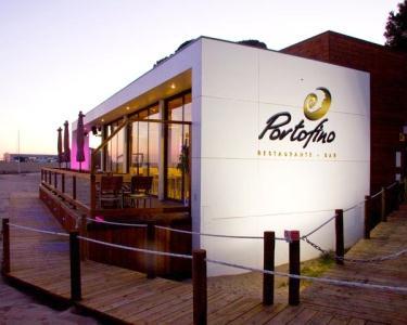 Portofino Restaurante | Menu Completo para Dois - Sesimbra