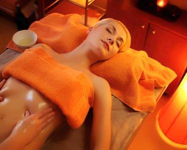 Ritual Spa | Banho de Jacuzzi com Aromaterapia e Massagem Relax