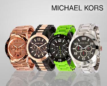 Relógios Michael Kors® | Para Ele ou Para Ela