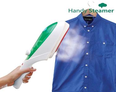 Ferro a Vapor Vertical - Handy Steamer