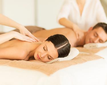 Massagem Chocolate Passion a Dois | 50 Minutos