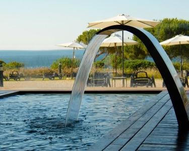 Noite de Luxo na Praia de Albandeira c/ Spa | Suites Alba Resort 5* - Lagoa