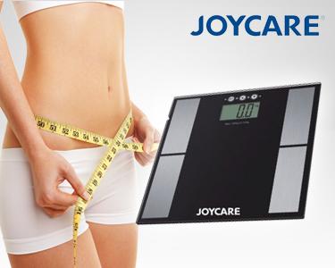 Balança Joycare | Saúde e Bem-Estar