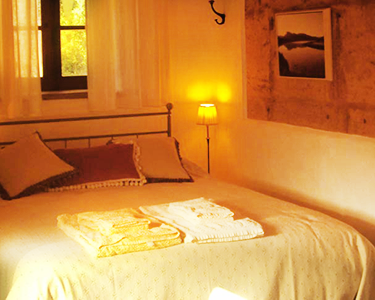 Turismo Rural na Costa Vicentina - 2 noites Casas da Cerca