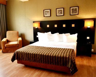 1 ou 2 Noites de Romance & SPA | Douro Park Hotel 4*