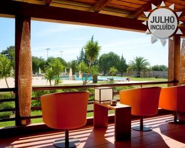 Um Sonho de Verão! 1, 2 ou 3 Noites no Évora Hotel 4*