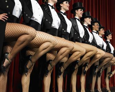 Workshop de Broadway com Tiago Careto | Exclusivo Mulheres