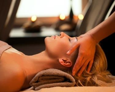 Total Relax no Holmes Place Spa   45 Minutos
