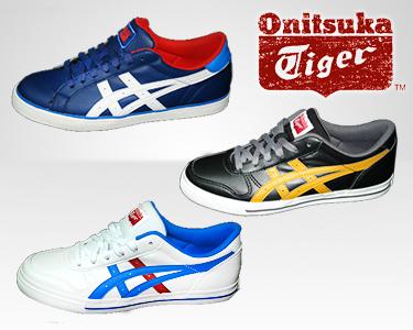 Ténis Onitsuka Tiger® - Stock limitado!