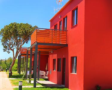 Bungalow ou Apartamento - A 2 ou com Amigos num dos 19 Parques Orbitur