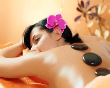 4 Massagens Spa Moment | Boavista