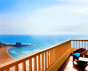 Ô Hotel Golf Mar - Noite em Pensão Completa & Spa