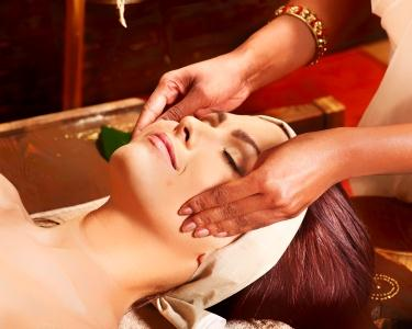 Ritual Spa Facial & Indian Head Massage