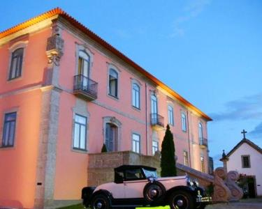 Quinta da Cruz Hotel Rural 4* | 1 Noite & SPA