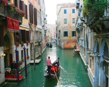 City Break em Veneza | 2 Noites & Visita Guiada