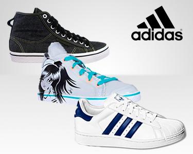 Calçado Adidas�� | Stock limitado!