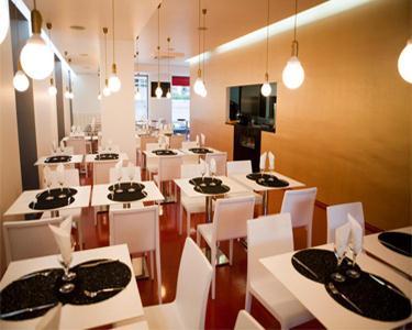Jantar Romântico no Parque das Nações | Cozinha de Fusão