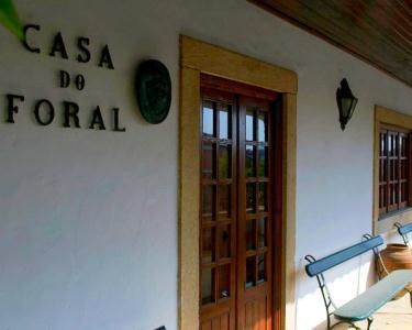 Turismo Rural no Ribatejo | 2 Noites na Casa do Foral