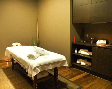 Massagem Abhyanga para Dois | Brahmi Oriental Wellness na Parede