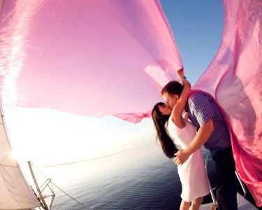 Passeio Romântico | Love in a Boat