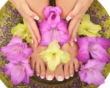 Especial Beleza: Manicure, Pedicure e Hidratação Parafina |Pinhal Novo