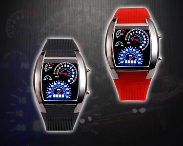 Relógio Desportivo LED | Escolha o seu