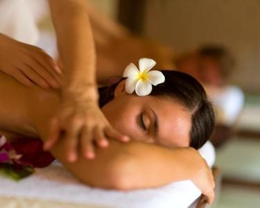 Massagem de Aromas a Dois & Ritual de Chá | Avenida de Berna