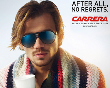Carrera® - After All, No Regrets!