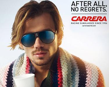 Carrera® - After All, No Regrets!