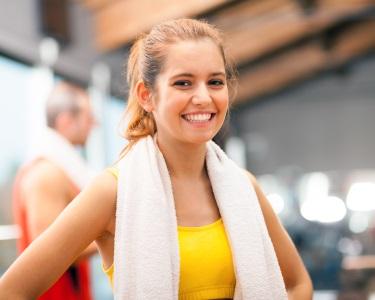 Entre em 2015 em Forma | Até 1 Mês de Livre-Trânsito | Fitness Worx