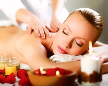 Ritual de Massagem ao Rosto & Corpo 50min | Avenida de Roma