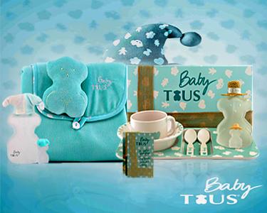 Baby Tous® | Fragrâncias Para o Seu Bebé