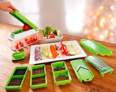 Cortador de legumes | Nicer Dicer