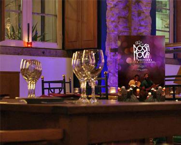 Le Petit Café | Jantar de Charme a Dois em Alfama