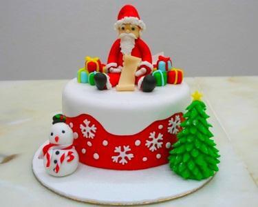 Curso de Cake Design 4h