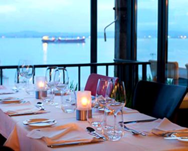 Faz Figura | Jantar no Coração de Lisboa com vista Rio