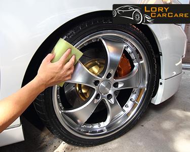 Carros Limpos: Motor + Jantes + Interiores + A/C + Pintura + Estofos