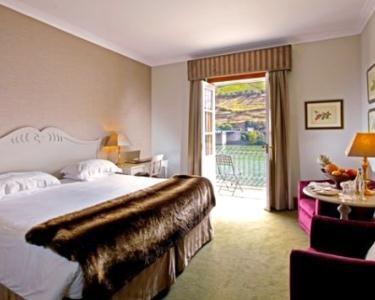 CS Vintage House Hotel 5 * - Noite no Vale do Douro