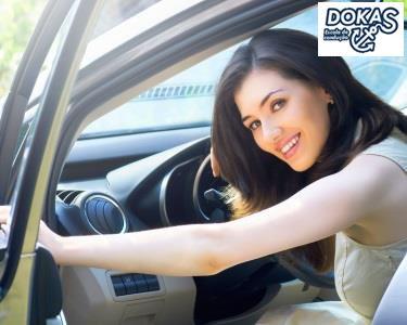 Carta de Condução Ligeiros | «Dokas» - Escola de Condução