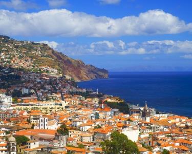 Madeira na Páscoa | Voos do Porto + 3 Noites + Transfers