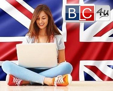 Aprenda Inglês com a BLC4u a Preços Ainda Melhores