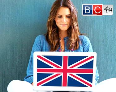 Em 2014... vou aprender Inglês! Especial BLC4u