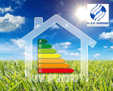 Certificação Energética a Moradia, Apartamento Ou Estab. Comercial!