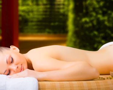 Massagem Bambu Relax 40min   Setúbal