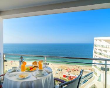 Sesimbra Hotel & Spa 4* | Noite Vista Mar & SPA