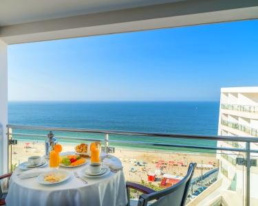 Sesimbra Hotel & Spa 4* | Noite Vista Mar & SPA
