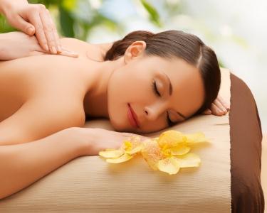 2 Massagens Terapêuticas | 1 hora Centro de Lisboa