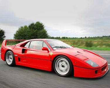 Condução de Ferrari ou Porsche | Lisboa e Porto